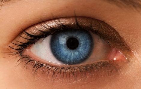 Barva očí určuje vaši povahu, temperament, nálady i to, jak se na vás dívá okolí!