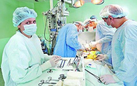 Jak dlouho se čeká na operaci?
