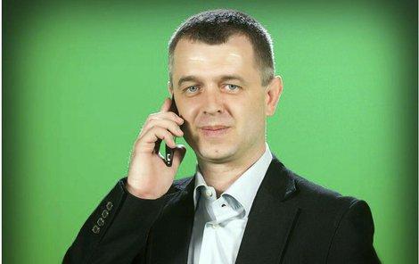 Hanuš Hanslík už další reportáž pro TV Nova nenatočí...