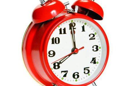 Ideálních 24 hodin pro váš organismus...
