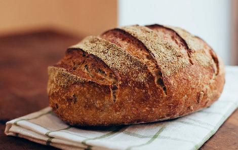 Dostali jste chuť na domácí chleba z kvásku?