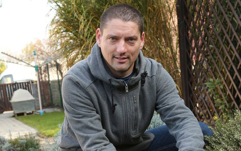 Fero Lassak, zahradní architekt a moderátor pořadu Nová zahrada na TV JOJ.