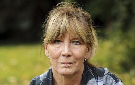 Helena Rytířová je spisovatelkou.