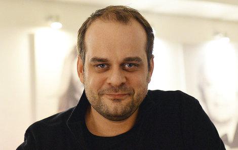 Roman Štabrňák: Soukromí je pro něho svaté.