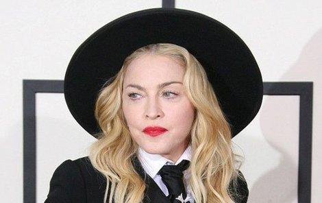 Madonna chce dopřát svým dětem vše!.