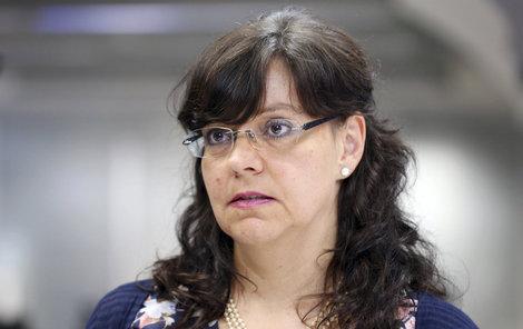 Michaela Marksová