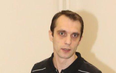 Z vražd obviněný David V.