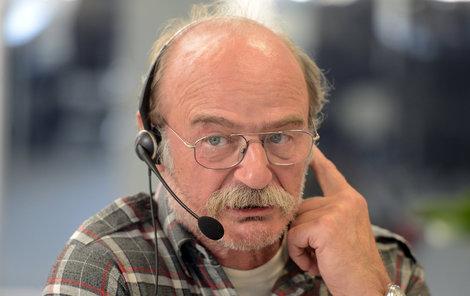Pavel Nový se upsal firmě, která profituje na smrti...