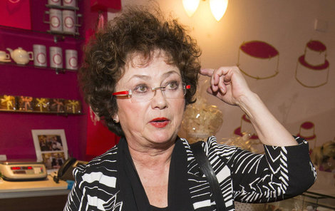 Jana Boušková si prošla velmi těžkým obdobím.
