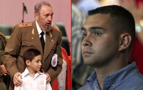Fidel mu každý rok osobně gratuloval k narozeninám.