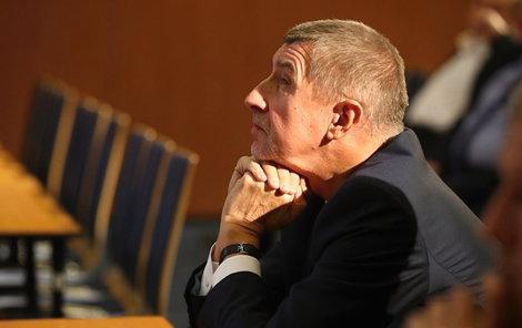 Ministr Andrej Babiš má problém se střetem zájmů.