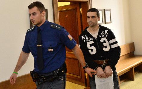 Rostislav Z. podle soudu vraždil.