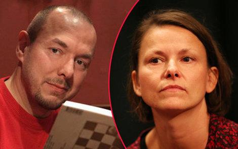 Melíšková se rozvádí po 17 letech manželství s Lukášem Hlavicou. A svého rozhodnutí nelituje.