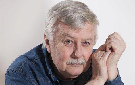 Ladislav Potměšil má komplikace.