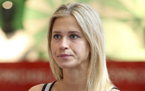 Veronika Kopřivová má starosti s podnikáním.