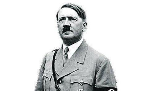 Hitler se nechával fotografovat pouze ve chvílích, kdy byl v kondici. A snímky byly pochopitelně retušované.
