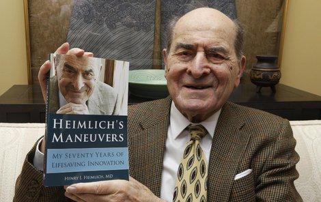 Doktor Henry Heimlich.