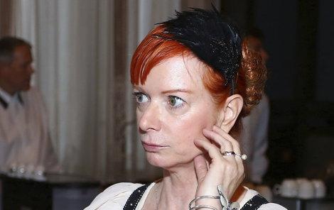 Bára Štěpánová má opět problém s dluhy.