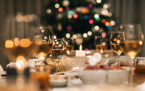 5 tipů pro dokonalou štědrovečerní tabuli!