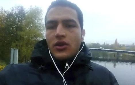Amriho zastřelili v Itálii policisté.