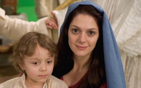 S Klárou Issovou si Jakub rozumněl.