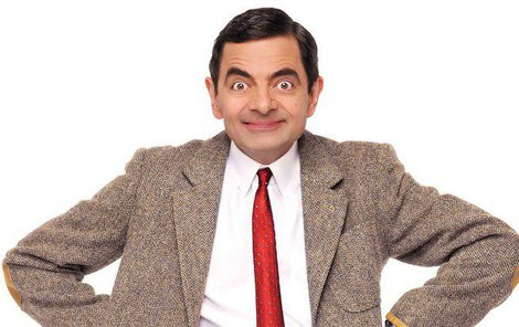Rowan Atkinson dnes slaví narozeniny. Přejeme všechno nejlepší.