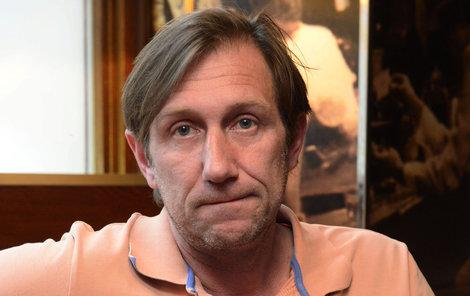 Jan Antonín Duchoslav dostal kopačky.