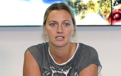 Lupič málem ukončil Kvitové kariéru kvůli mizerným 10 tisícům korun.