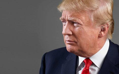 Dozvíme se brzy pikantní detaily o Trumpovi?