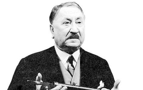 Jaroslav Marvan byl skvělým hercem, avšak poplatnýmkaždému  režimu.