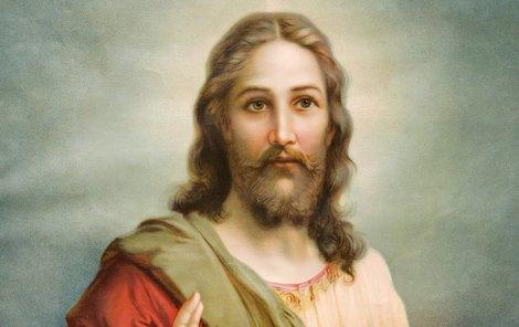 Ježíš Nazaretský…
