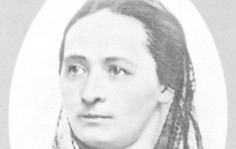 Bozena Nemcova 41 155 Let Od Smrti O Hladu Tezce Nemocna A