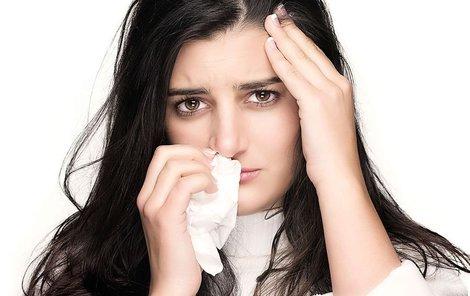 Chřipka - chraňte se včas očkováním!