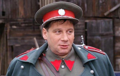 Filmový Arazím Tomáš Töpfer...