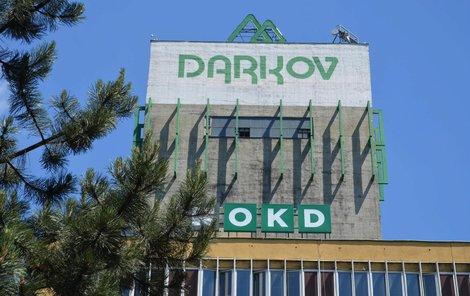 Státní podnik Diamo by mohl koupit těžařskou společnost OKD za korunu.
