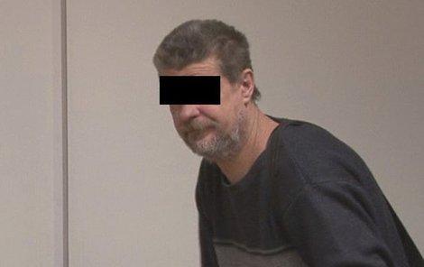 Petru L. hrozí až 12 let vězení.