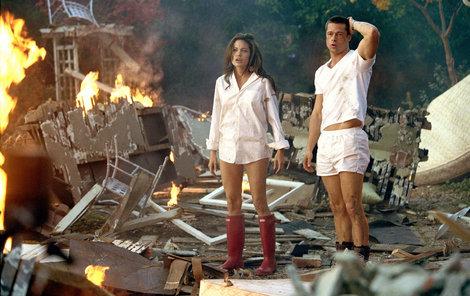 Nový film by měl prozradit detaily rozvodové bitvy.