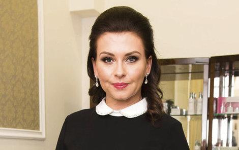 Dana Morávková prozradila své tajemství.