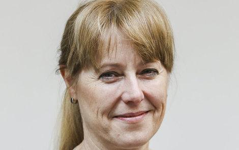 Ruth Tachezy