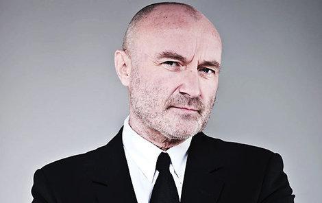 Phil Collins dnes slaví narozeniny. Přejeme všechno nejlepší.