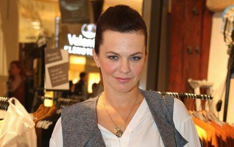 Marta Jandová žila s rodinou v Německu.