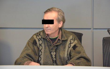Podle soudu Vítězslav svou matku nezabil.