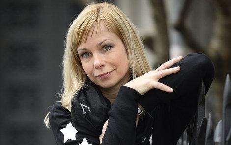 Jaroslava Stránská snad vstupuje do šťastnější fáze života.