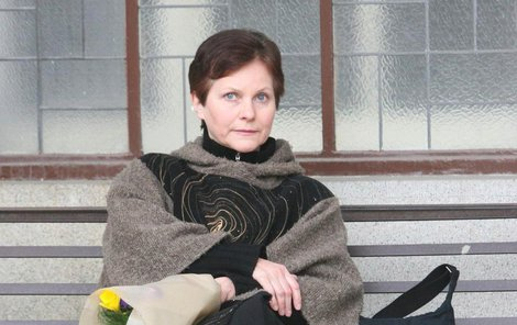 Marta Vančurová je bez práce.