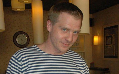 Pavel Batěk zrecykloval roli.