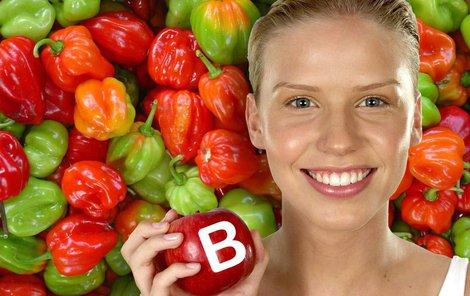 Znáte dietu podle krevních skupin?