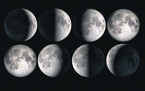 Tajemné světlo Měsíce přitahuje lidi už od- pradávna.