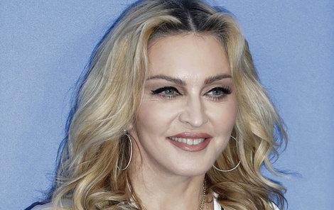 Madonna by udělala pro děti vše.
