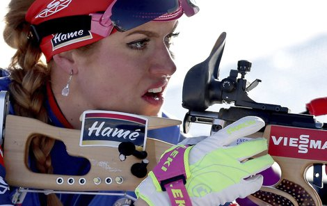 Gabriela Koukalová potvrdila smutnou zprávu: Stále nemůže závodit a vynechá celou sezonu.
