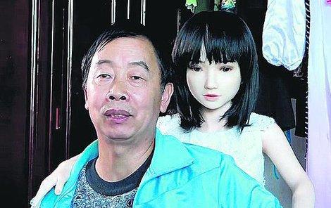 Li plánuje svou rodinu ještě rozšřit.